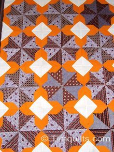 Tim's Quilts