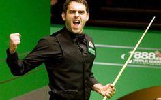 Ronnie O'Sullivan Snooker World Champion, Ronnie O'sullivan, Sports Stars, Pool Ideas, Celebs, Celebrities, Legends, Bucket, Icons