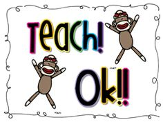 Whole Brain Teaching Attention Getters: Teach! OK!!