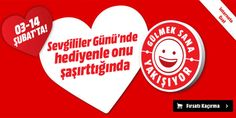 Media Markt Sevgililer Günü Fırsatı! https://netlioo.com/r/ghnlt