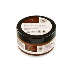 PLANETA ORGANICA Ocean Clay Face Mask for oily and combination skin