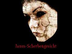 Janus - Scherbengesicht