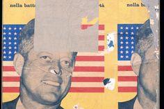 NEW YORK NEW YORK: Italian Art Rediscovering America