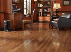 Casa de Colour - x Walnut Hickory:Lumber Liquidators Hickory Flooring, Prefinished Hardwood, Hardwood Floors, Lumber Liquidators, Game Room Decor, Floor Colors, Types Of Flooring, Room Pictures