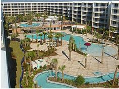 Fort Walton Beach (FL) Waterscape Condominiums by Wyndham Vacation Rentals United States, North America Waterscape Condominiums by Wyndham Vacation Rental is conveniently located in the popular Okaloosa Island area. The hotel offers guests a range of services and amenities designed to provide comfort and convenience. Take advantage of the hotel's free Wi-Fi in all rooms, family room, elevator. Designed for comfort, selected guestrooms offer air conditioning, balcony/terrace, a...