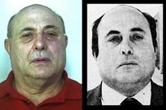 Pasquale Russo (28 February 1947) boss of the Russo clan from Nola 1977-2009wanted since may 1993 , arrested on 31 October 2009, life imprisonment