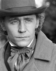 Tom Hiddleston | William Buxton in Return to Cranford Christmas Special (BBC, London, UK 2009)