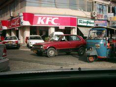 KFC (University Road), Karachi. (www.paktive.com/KFC-(University-Road)_297EA01.html)