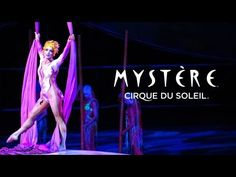 Mystere by Cirque Du Soleil Tickets in Las Vegas at Mystere Theatre at Treasure Island Las Vegas Shows, Alvin Ailey, Casino Night Party, Casino Theme Parties, Vegas Strip, Boris Vallejo, Dark Fantasy Art, Royal Ballet, Treasure Island Vegas