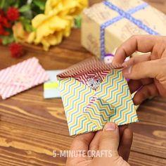 3 easy and useful craft ideas.😊💡 #5minutecrafts #DIY #craftideas