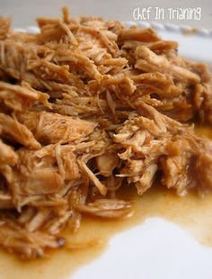 Sweet Pork recipe