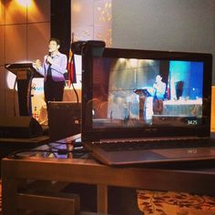 Project Agos, according to Maria Ressa, uses the wisdom of crowds. #PNHRSph #SafePH #HealthResearchPH #PLDThomefiber