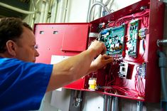 Fire Alarm Technician Radix Fire Protection, Inc. is a leading fire protection company in Los Angeles area.  This is a great opportunity for person eager for challenge and wanting a rewarding career.