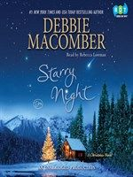 Click here to view Audiobook details for Starry Night by Debbie Macomber