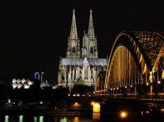 Resultado de imagen de catedral de colonia