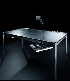 Desks   Home office   USM Modular Furniture Haller Table   USM. Check it out on Architonic