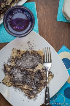 Barátfüle cukrozott mákba forgatva Hungarian Cuisine, Ravioli, Penne, Favorite Recipes, Poppy, Food, Essen, Meals, Yemek
