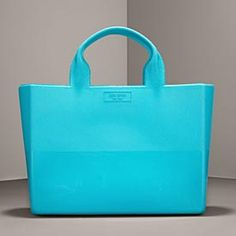 Kate Spade Rubber Tote