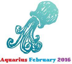 aquarius love february 2016