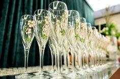 O que podemos esperar para os casamentos de 2013?    Casamentos personalizados, com toque de sofisti...