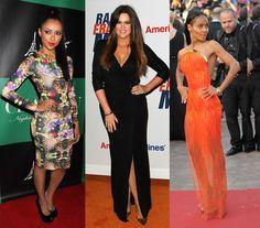 Kat Graham vs Khloe Kardashian vs. Jada Pinkett-Smith