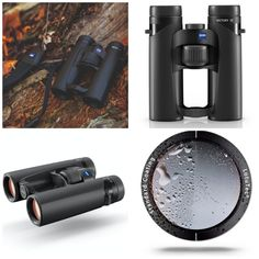 Rediscover the world of birdwatching with the ZEISS Victory SF. Experience everything nature has to offer with brilliant optics and a wide-angle field of view. Its light weight, unique ergonomic design and fast-focus feature allows for hours of relaxing birding without fatigue.