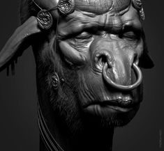 ArtStation - Oldwork 1, Andrew Ariza