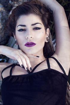 Ph: Agustina Oh  Vestuario: Florencia Lopez Cornejo para Crypta Produccion: Florence Ritchie Mua: Guillermina Make Up & Hair She: Candela Magarola Michel