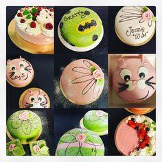"""147 gilla-markeringar, 1 kommentarer - Evelinas kök /E Borneling (@evelinaskok) på Instagram: """"Tårtbeställningar från Evelinas kök. Check👍🏻 Sen hem och njuta av helg."""""""