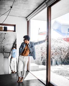 http://instagram.com/Bloggers_Boyfriend   http://bloggersboyfriend.com  Minimal interior, Minimal blog, Interior Inspirations, Scandinavian style, Industrial warehouse Bachelor Inspo, guys mens boy's bedroom goals. grey concrete iKea Australia workout mal