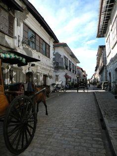 Travel in the Philippines, two weeks in June 2010. Visited: Manila, Cagayan Ballesteros, Ilocos Norte - Laoag, Vigan, Boracay.