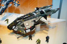 halo mega bloks 2015 toy fair - Google Search