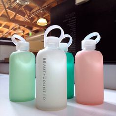 @mybkr bottles— our new office obsession.