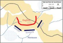 Battle of Hastings - Wikipedia