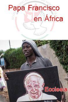 La Parábola del arboly la puerta de la Misericordia | Papa Francisco en África | Ecclesia digital
