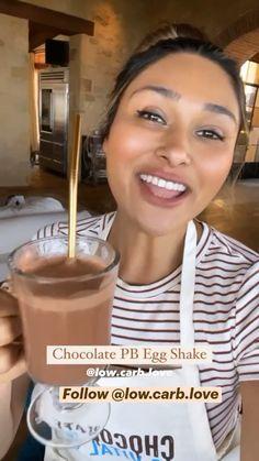 Healthy Smoothies, Healthy Desserts, Healthy Drinks, Healthy Food, Healthy Eating, Yummy Food, Best Keto Diet, Keto Diet Plan, Diet Plans