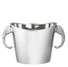 Eichholtz Maharaja Wine Cooler - Nickel