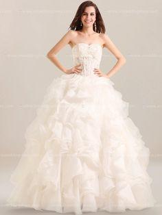 2014 Mermaid Wedding Dresses Corset Bodice With Low Back Illusion ...