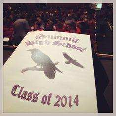 Daily Gratitude 5/29/14 #graduation #fusd #flagstaff #schools #education