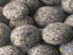 Ziersteine & Dekosteine für den Garten Eggs, Food, Garten, Meal, Egg, Essen, Hoods, Meals, Eten