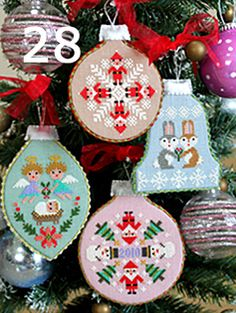 Gera!shop - the greatest cross-stitched patterns