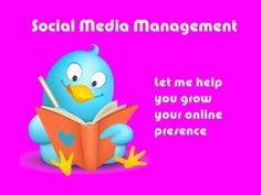 Social media set up  www.tarachatzakis.com