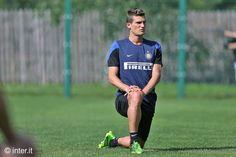 Marco Andreolli - Inter Season 13/14