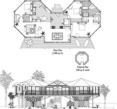 Classic Collection CM-0309 (2180 sq. ft.) 3 Bedrooms, 3 Baths