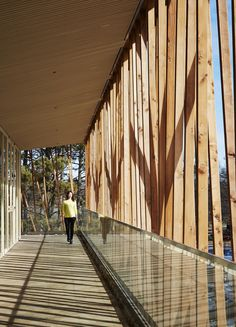 Galeria de Teatro Writers / Studio Gang Architects - 3