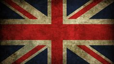 Great Britan flag