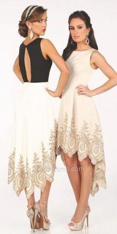 Charise Prom Dress by Mon Cheri Shorts  #dress #dresses #prom #promdress #moncheri #moncherishorts #designer #fashion #edressme