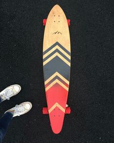 #longboard #skateboard #ride
