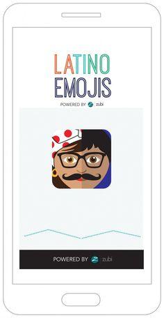 Latino Emojis Have Arrived, Courtesy of Zubi Advertising | Hispanic Marketing - Advertising Age
