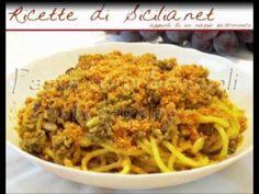 ▶ Ricette di Sicilia - Cucina Siciliana - YouTube